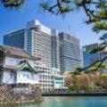 Лучшие отели Токио 5 звезд: какой отель выбрать