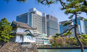 Лучшие отели Токио 5 звёзд 2019 (Рекомендации местного гида)