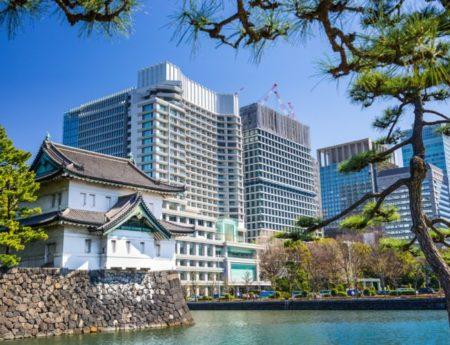 Лучшие отели Токио 5 звёзд 2020 (Рекомендации местного гида)