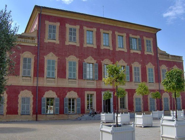 Музей Матисса - достопримечательности Ниццы