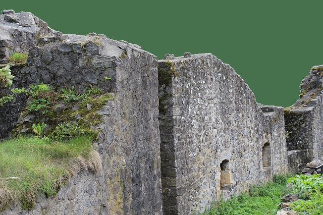 Крепость Могрен - достопримечательности Будвы