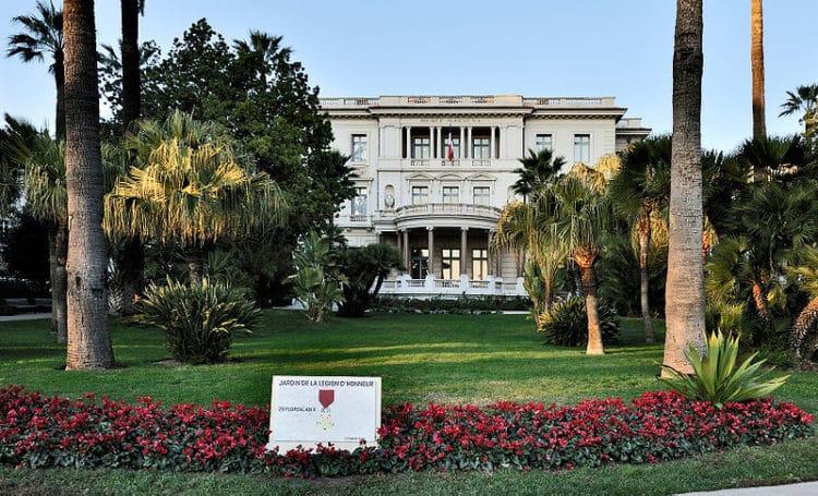 Музей Массена - достопримечательности Ниццы