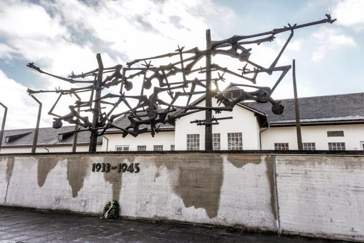 Музей-мемориал Дахау - достопримечательности мюнхена