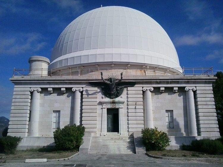 Обсерватория Ниццы - Что посмотреть в Ницце