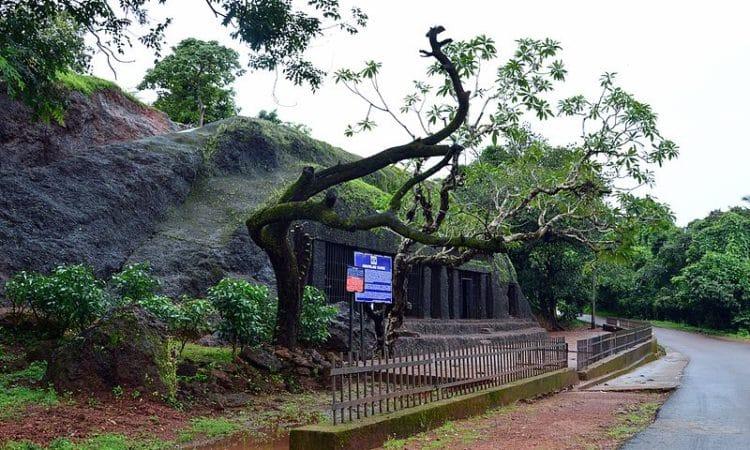 Пещеры Арвалем - Что посмотреть на Гоа