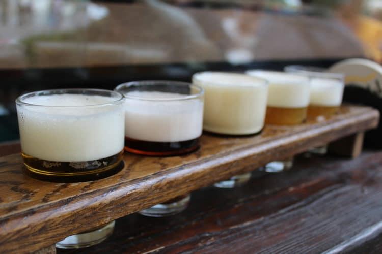 Музей пива в Праге - достопримечательности Праги