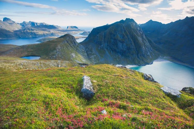 Залив Осло-фьорд - Что посмотреть в Осло