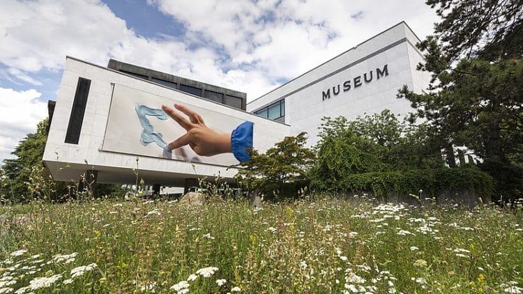 Музей естественной истории - достопримечательности Женевы