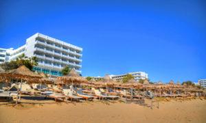 Лучшие бюджетные отели Кипра 4 и 5 звезд