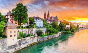 Лучшие достопримечательности Базеля