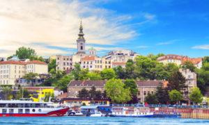 Достопримечательности Белграда: Топ-20 (МНОГО ФОТО)