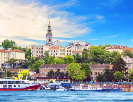 Лучшие достопримечательности Белграда