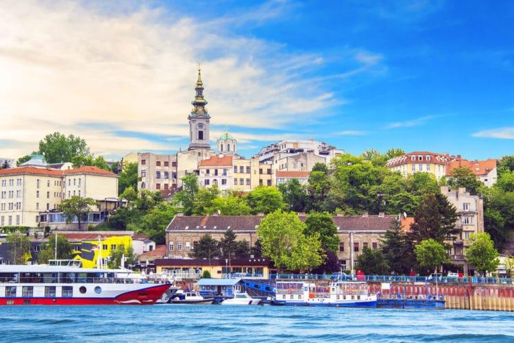 Достопримечательности Сербии — описание и фото, что посмотреть в Сербии