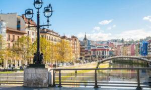 Лучшие достопримечательности Бильбао