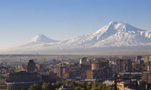 Лучшие достопримечательности Еревана