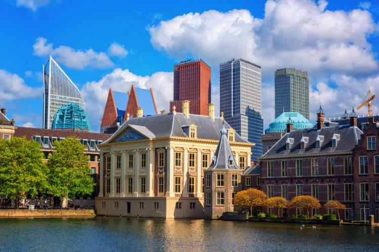 Достопримечательности Гааги: фото с описанием, что посмотреть