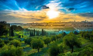 Лучшие достопримечательности Иерусалима