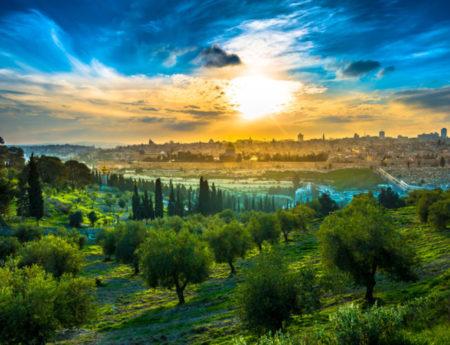 Достопримечательности Иерусалима: Топ-30 (МНОГО ФОТО)