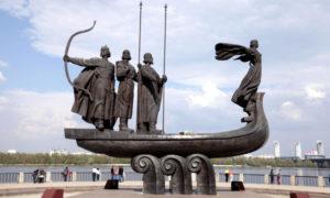 Лучшие достопримечательности Киева