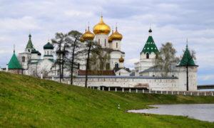 Лучшие достопримечательности Костромы