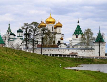 Достопримечательности Костромы: Топ-25 (МНОГО ФОТО)