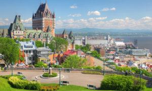 Достопримечательности Квебека: Топ-26 (МНОГО ФОТО)