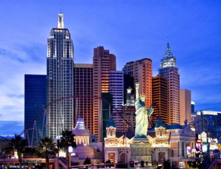Лучшие достопримечательности Лас-Вегаса