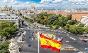 Достопримечательности Мадрида: Топ-20 (МНОГО ФОТО)