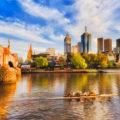 Лучшие достопримечательности Мельбурна