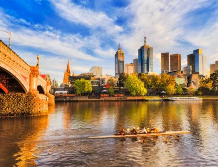 Достопримечательности Мельбурна: Топ-20 (МНОГО ФОТО)