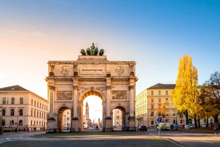Что посмотреть в Мюнхене с гидом Юлей Нодер
