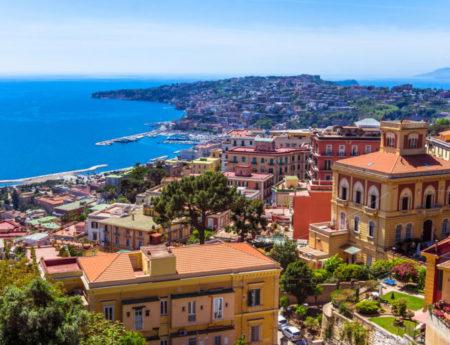Достопримечательности Неаполя: Топ-20 (МНОГО ФОТО)