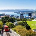 Лучшие достопримечательности Новой Зеландии