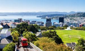 Достопримечательности Новой Зеландии: Топ-22 (МНОГО ФОТО)