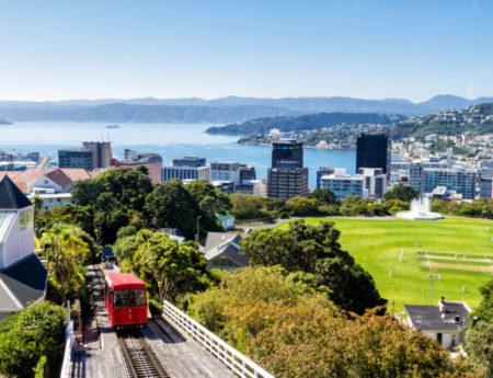 Достопримечательности Новой Зеландии: Топ-30 (МНОГО ФОТО)
