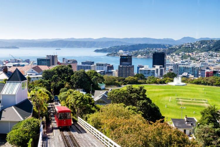 11 лучших достопримечательностей Окленда - фото с названиями и описанием карта что посмотреть в Окленде