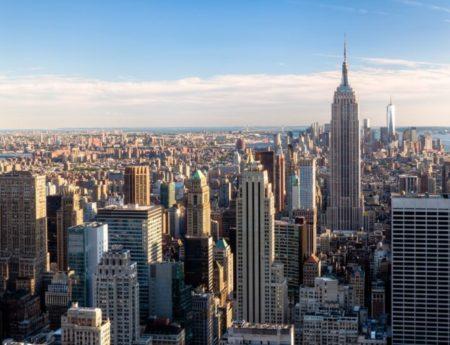 Лучшие достопримечательности Нью-Йорка