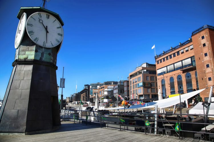 Dostoprimechatelnosti Oslo Top 30 Mnogo Foto Tripzaza Com