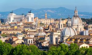 Лучшие достопримечательности Рима
