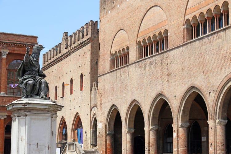 Римини италия достопримечательности
