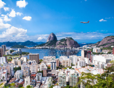 Лучшие достопримечательности Рио-де-Жанейро