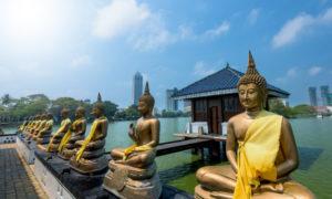 Лучшие достопримечательности Шри-Ланки