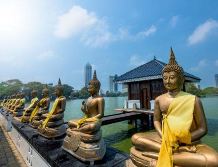 Достопримечательности Шри-Ланки: Топ-22 (МНОГО ФОТО)