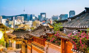 Лучшие достопримечательности Сеула