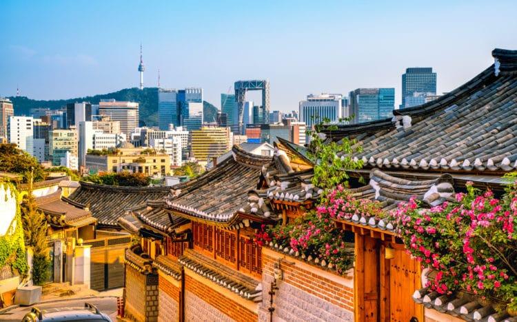 Лучшие достопримечательности Южной Кореи с фото и видео.