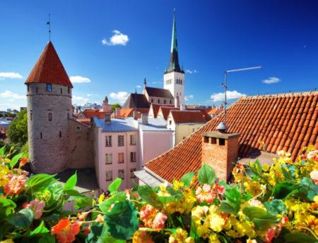 Лучшие достопримечательности Таллина