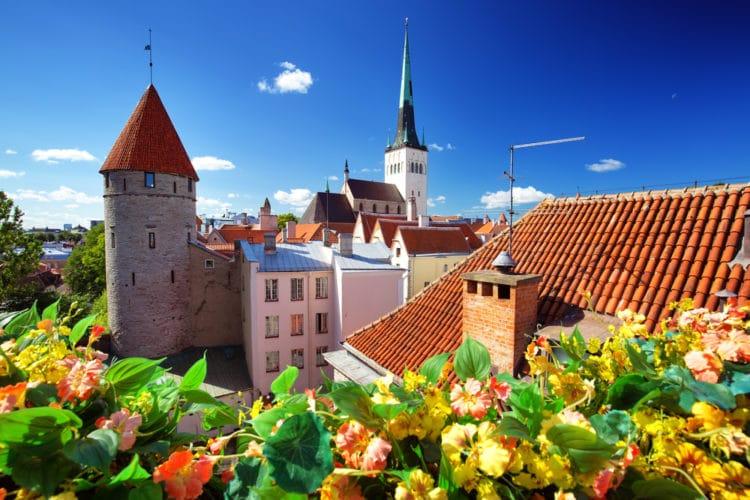 Таллин: что посмотреть в 2020 и куда можно сходить самостоятельно за 1, 2, 3 дня зимой и с детьми?