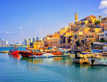 Лучшие достопримечательности Тель-Авива