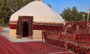 Лучшие достопримечательности Туркмении