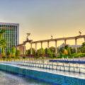 Лучшие достопримечательности Узбекистана